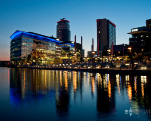 Commercial Photography Manchester