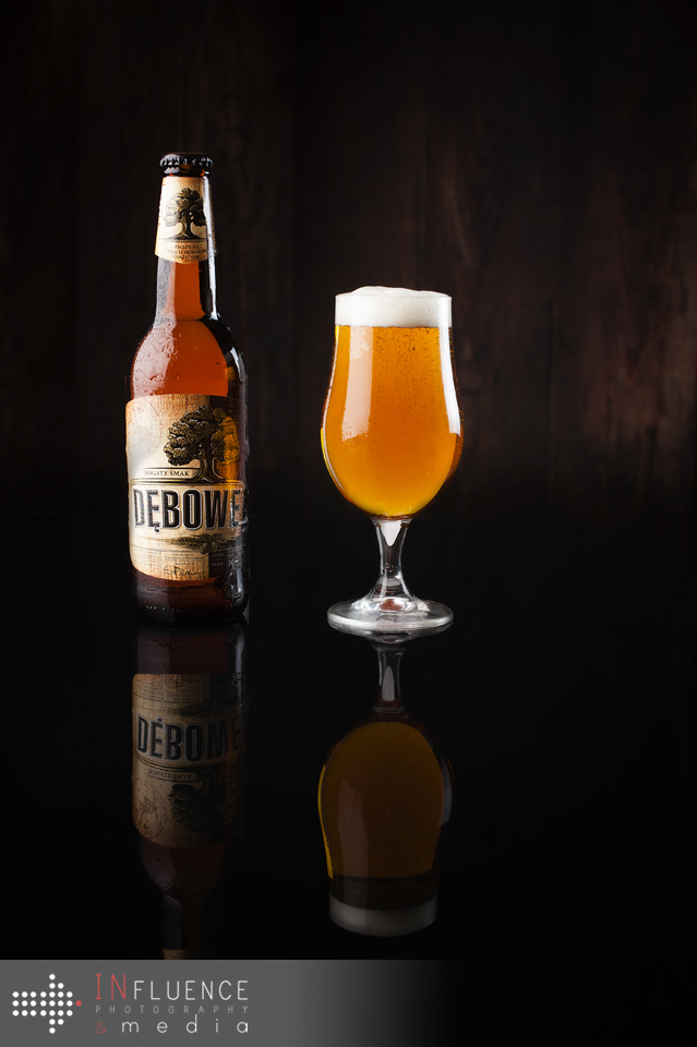 Products Photography Manchester, Beer Photography, Influence Photography