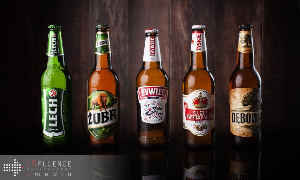 Products Photography | Influence Photography