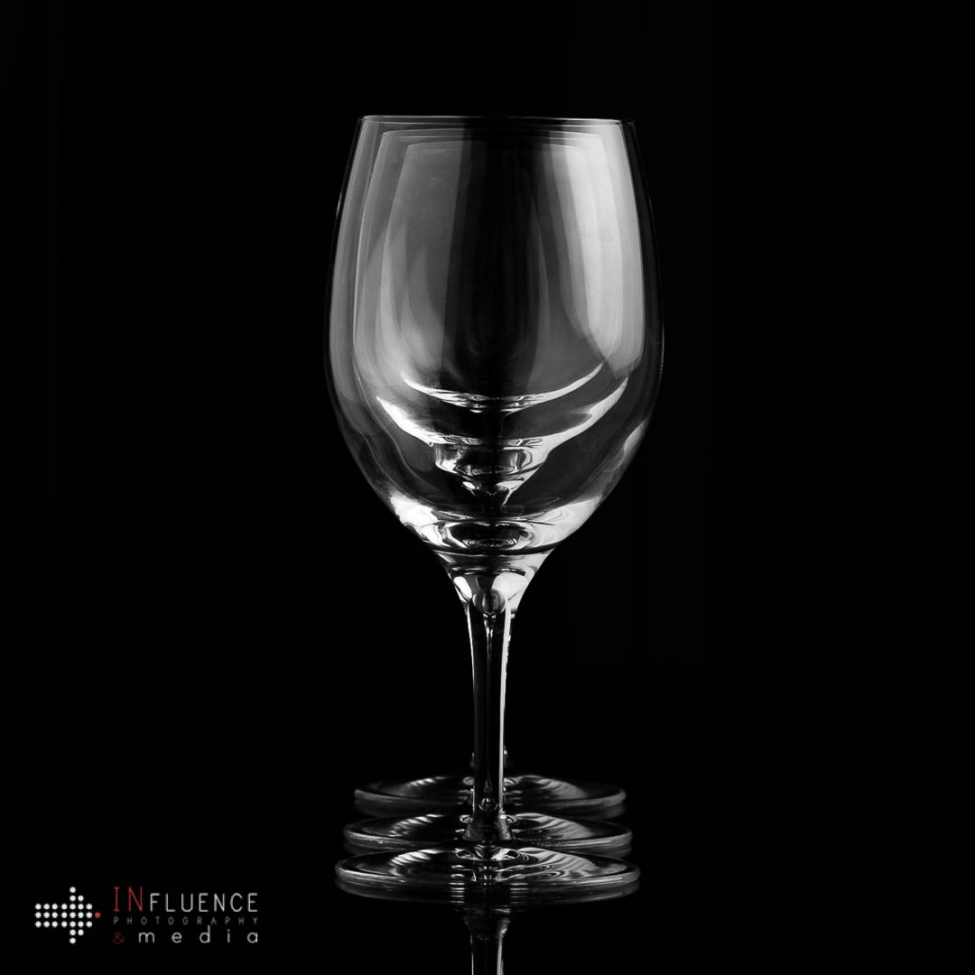 Product Photography – Glass